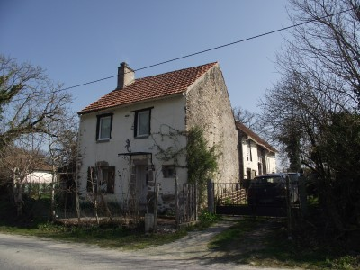 French property, houses and homes for sale in ST HILAIRE LA TREILLE Haute_Vienne Limousin