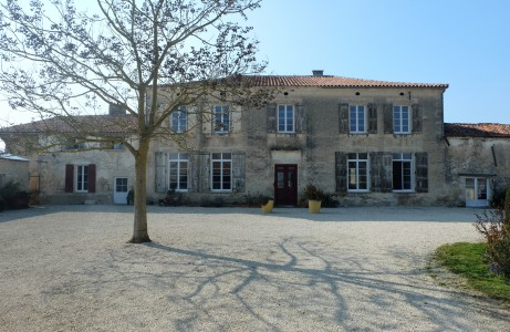 French property, houses and homes for sale in AUMAGNE Charente_Maritime Poitou_Charentes