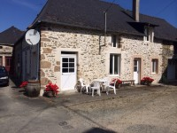 latest addition in Chevaigne du Maine Mayenne