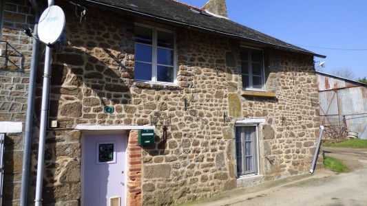 French property, houses and homes for sale in CHAMPEON Mayenne Pays_de_la_Loire