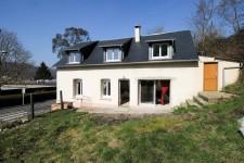 Maison à vendre à VITTEFLEUR, Seine_Maritime, Haute_Normandie, avec Leggett Immobilier