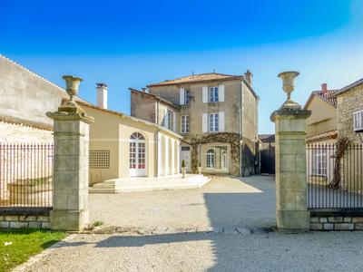 French property, houses and homes for sale in CHEF BOUTONNE Deux_Sevres Poitou_Charentes