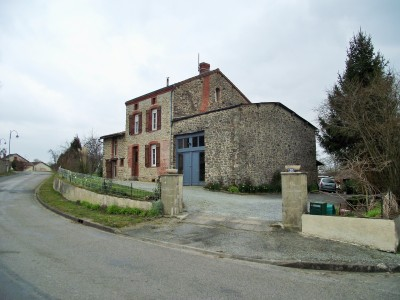 French property, houses and homes for sale in VILLEFAVARD Haute_Vienne Limousin
