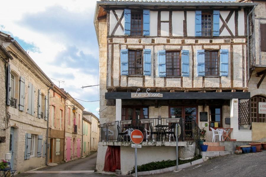 Commerce à vendre à MONTAIGU DE QUERCY(82150) - Tarn et Garonne