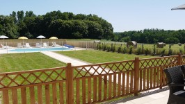 French property for sale in CHALUS, Haute Vienne - €283,500 - photo 4