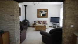 French property for sale in CHALUS, Haute Vienne - €283,500 - photo 5