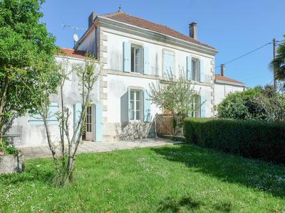 French property, houses and homes for sale in VILLENEUVE LA COMTESSE Charente_Maritime Poitou_Charentes