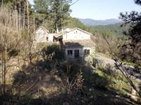 French property for sale in Bordezac, Gard photo 0