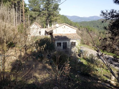 French property, houses and homes for sale in Bordezac Gard Languedoc_Roussillon