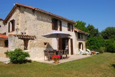 houses and homes for sale inNABINAUDCharente Poitou_Charentes
