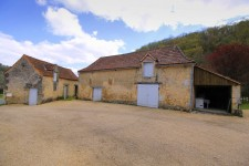 French property for sale in MANAURIE, Dordogne - €278,200 - photo 10
