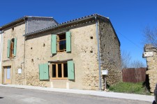 French property for sale in ST JULIEN DE BRIOLA, Aude photo 0