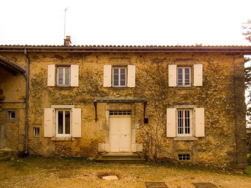Maison vendre en rhone alpes drome maison de campagne for Acheter maison drome