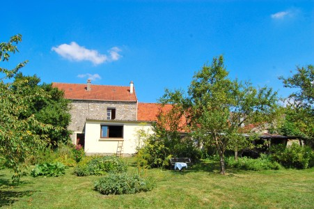 French property, houses and homes for sale in CHOUY Aisne Picardie