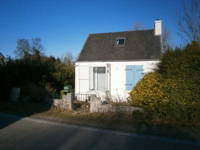 French property, houses and homes for sale in BERRIEN Finistere Brittany