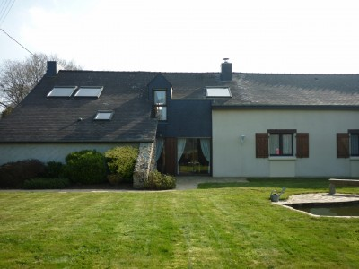 French property, houses and homes for sale in CAULNES Cotes_d_Armor Brittany