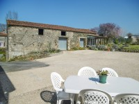 French property for sale in VOUVANT, Vendee - €256,800 - photo 2
