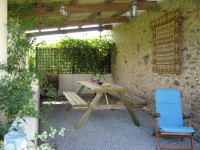 French property for sale in VOUVANT, Vendee - €256,800 - photo 3