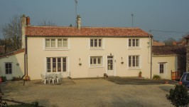 French property for sale in VOUVANT, Vendee - €256,800 - photo 1