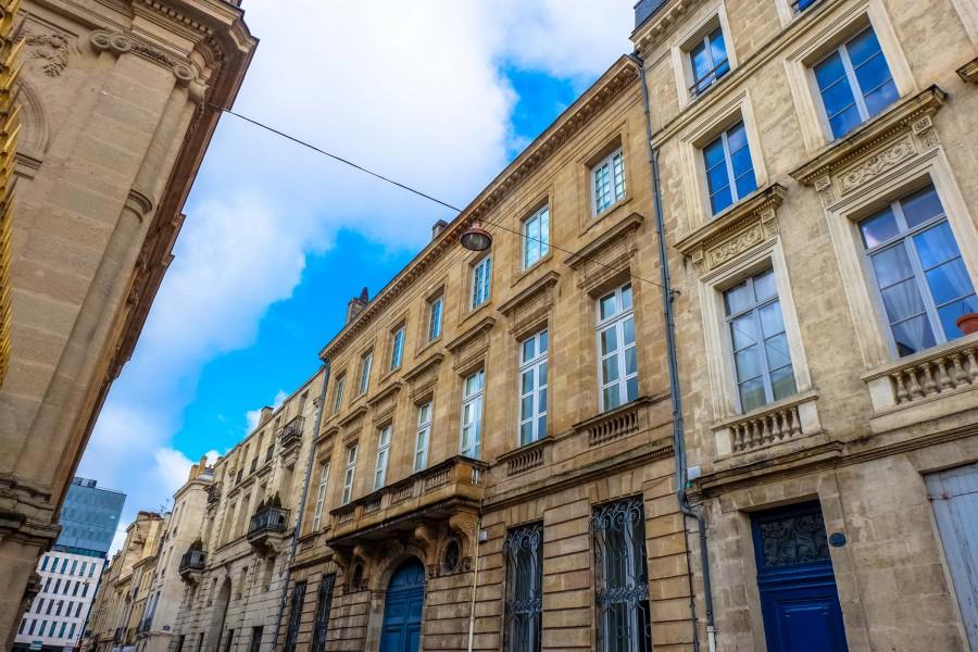 Appartement vendre en aquitaine gironde bordeaux for Acheter un appartement 0 bordeaux