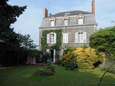 French property, houses and homes for sale in CHATEAUBRIANT Loire_Atlantique Pays_de_la_Loire