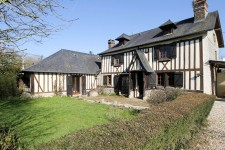 maison à vendre à ANVEVILLE, Seine_Maritime, Haute_Normandie, avec Leggett Immobilier