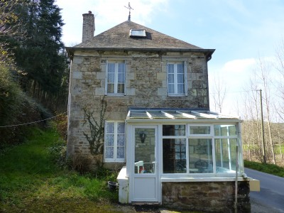 French property, houses and homes for sale in LA PRENESSAYE Cotes_d_Armor Brittany