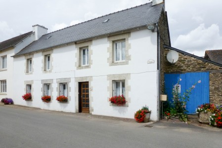French property, houses and homes for sale in ST GILLES VIEUX MARCHE Cotes_d_Armor Brittany
