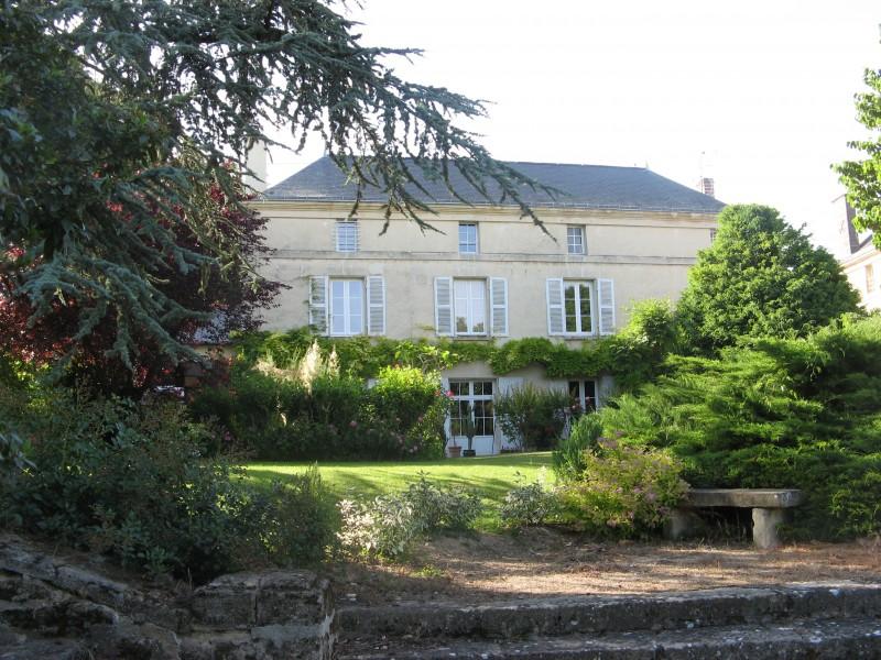 Maison vendre en pays de la loire maine et loire doue - Chambre des notaires de maine et loire ...
