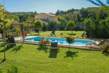 French property for sale in SAINT SATURNIN LES APT, Vaucluse - €530,000 - photo 2