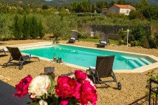 French property for sale in SAINT SATURNIN LES APT, Vaucluse - €508,800 - photo 3