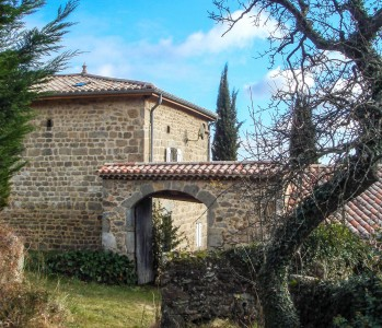 French property, houses and homes for sale in COLOMBIER LE JEUNE Ardeche French_Alps