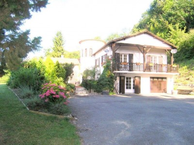 French property, houses and homes for sale in SAINT-EMILION REGION Dordogne Aquitaine