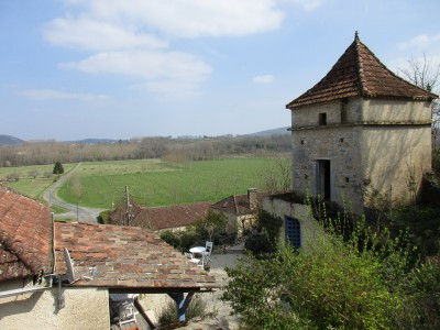French property, houses and homes for sale in LAGARDELLE Lot Midi_Pyrenees