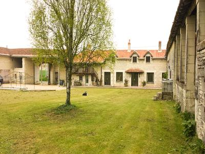 French property, houses and homes for sale in DERCE Vienne Poitou_Charentes