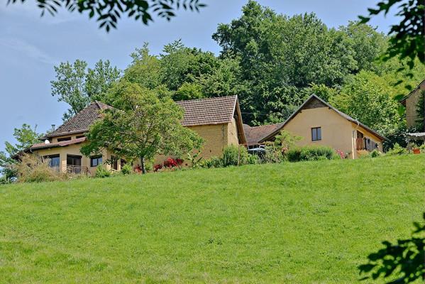 Maison vendre en rhone alpes savoie chambery belle for Terrain chambery
