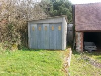 French property for sale in VIGOUX, Indre - €35,500 - photo 5