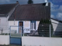 French property for sale in VIGOUX, Indre - €35,500 - photo 1