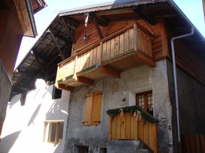 French property, houses and homes for sale in MACOT LA PLAGNE Savoie French_Alps