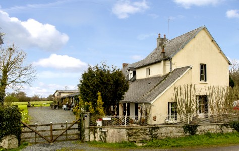 French property, houses and homes for sale in LISON Calvados Normandy