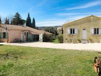 French property, houses and homes for sale in LE PIN Gard Languedoc_Roussillon