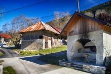 French ski chalets, properties in Annecy, Savoie Grand Revard, Massif des Bauges