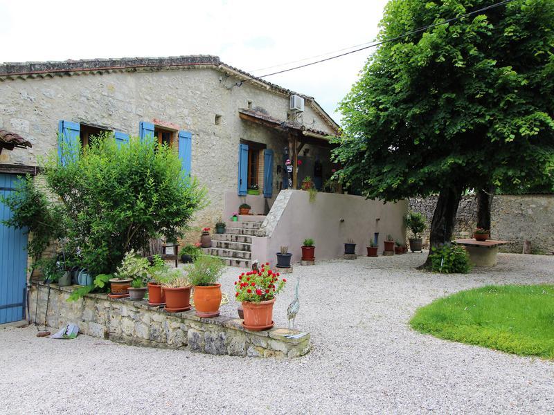 Maison à vendre à LACOUR(82190) - Tarn et Garonne