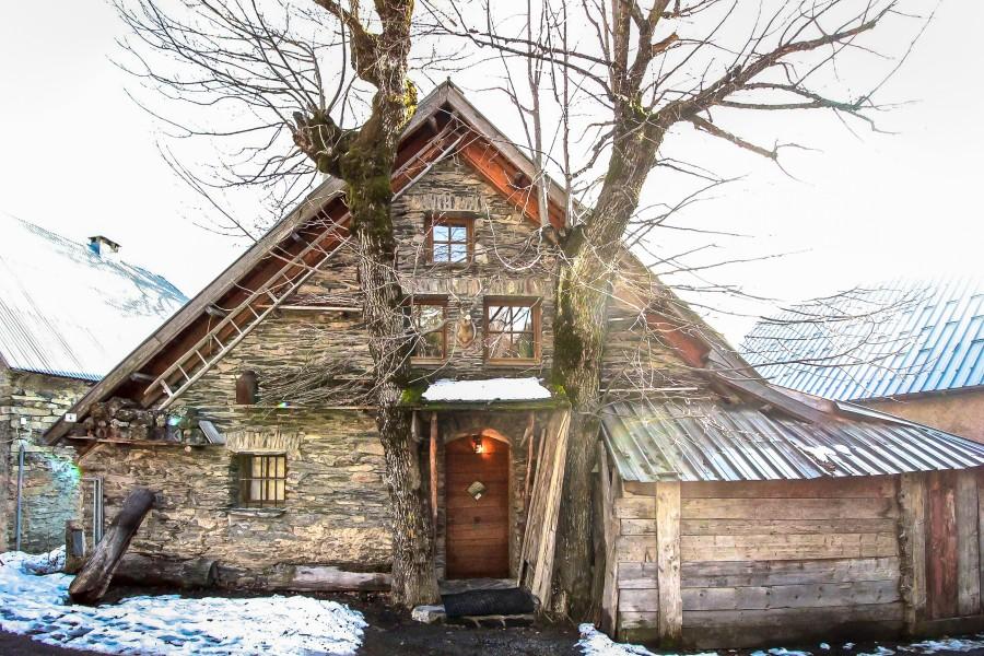 Maison vendre en rhone alpes isere villard reculas magnifique grange tout - Leboncoin isere immobilier ...