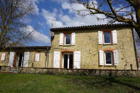 French property, houses and homes for sale in BEAUVILLE Haute_Garonne Midi_Pyrenees