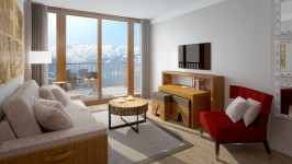 French property for sale in LES ARCS, Savoie - €335,000 - photo 2