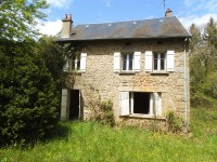French property, houses and homes for sale inST GEORGES LA POUGECreuse Limousin