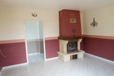 French property for sale in BROSSAC, Charente - €140,610 - photo 6