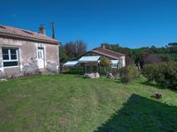 French property for sale in BROSSAC, Charente - €140,610 - photo 2