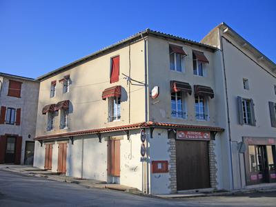 French property, houses and homes for sale in CHIZE Deux_Sevres Poitou_Charentes